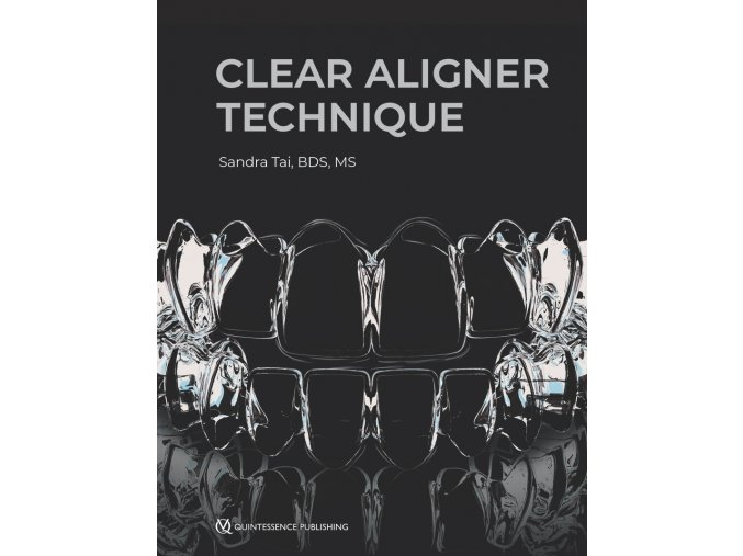 21491 Cover Tai Clear Aligner Techniques
