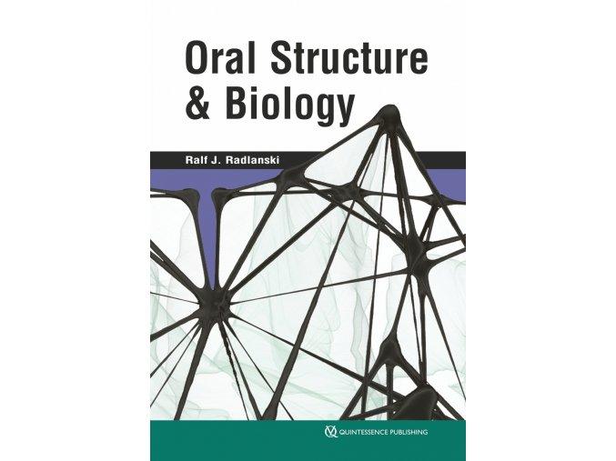 12841 Cover Radlanski Oral Structure