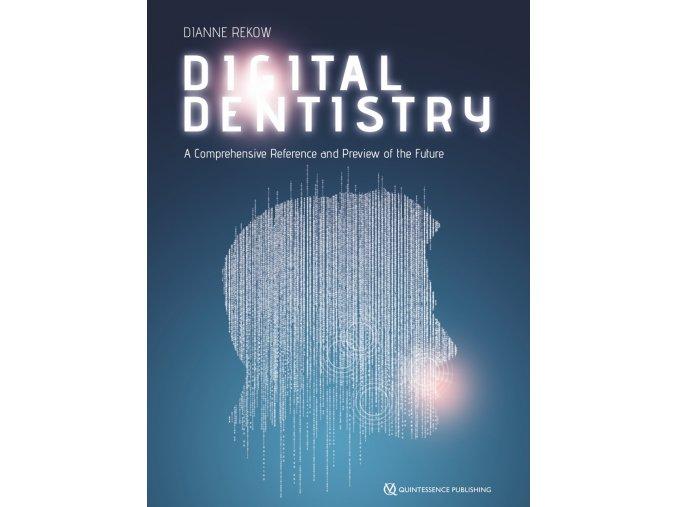 20421 Cover Rekow Digital Dentistry