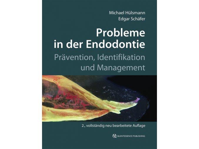 16480 Cover Huelsmann Schaefer Probleme in der Endodontie 2Aufl