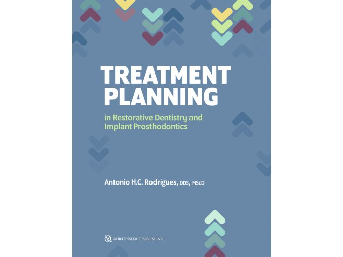 22071 Cover Rodrigues Treatment Planning in Restorative Dentistry an Implant Prosthodontics