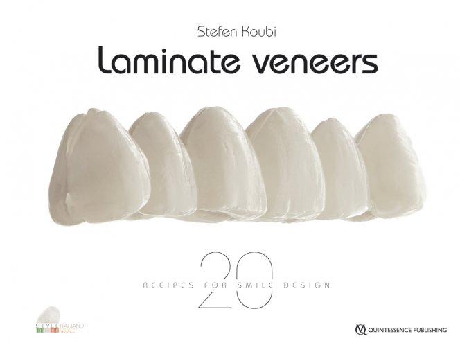 22291 Cover Koubi Laminate Veneers