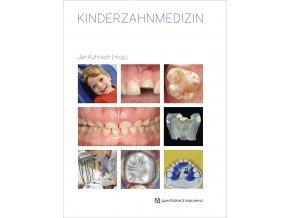 22700 Cover Kuehnisch Kinderzahnmedizin