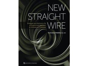 21371 Cover Pedetta New Straight Wire