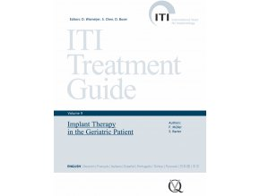 Implant Therapy in the Geriatric Patient