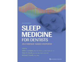 22931 Cover Lavigne Sleep Medicine for Dentists