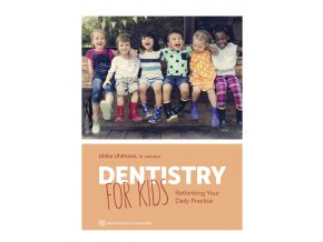 21771 Cover Uhlmann Dentistry for kids