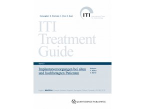 16270 Cover ITI Treatment Guide Band9