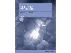 The Journal of Adhesive Dentistry