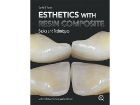 Esthetics with Resin Composite