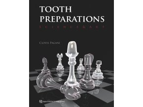 13921 Cover Pagani Tooth Preparations