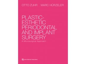 Plastic Esthetic Periodontal and Implant Surgery
