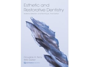 21041 Cover Terry Esthetic and Restorative Dentistry 3rd