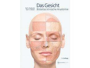 12160 Cover Das Gesicht zweite Auflage