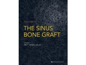 21921 Cover Jensen Sinus Bone Graft 3rd Ed