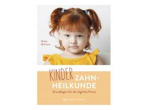 21770 Cover Uhlmann Kinderzahnheilkunde