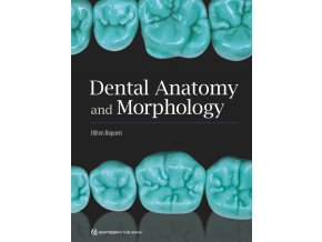 Cover Riquieri Dental Anatomy and Morphology