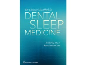 The Clinician's Handbook for Dental Sleep Medicine