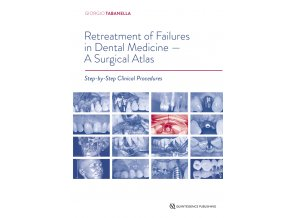22391 Cover Tabanella Retreatment of Failures in Dental Medicine