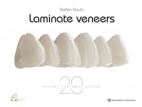 22291 Cover Koubi Laminate Veneers