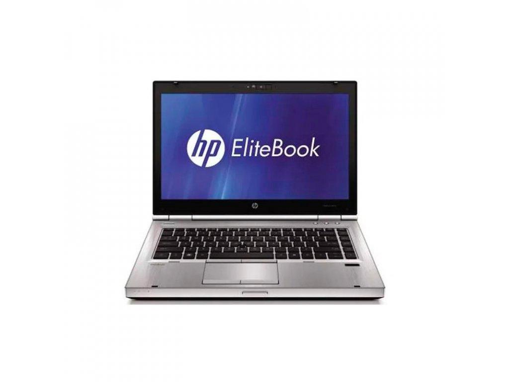notebook hp elitebook 8460p intel i5 4gb 320gb 14 webcam D NQ NP 682912 MLU26654553362 012018 F