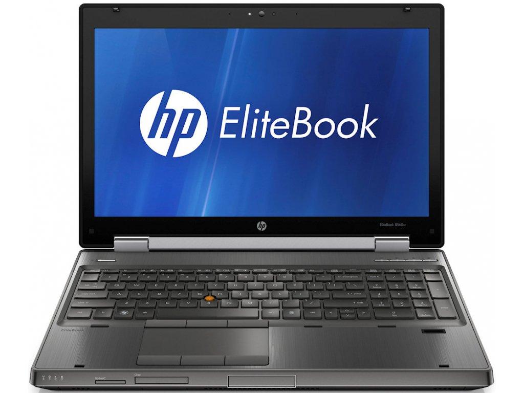hp elitebook 8560w 126409