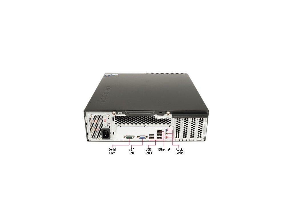 Lenovo ThinkCentre Edge 72 SFF