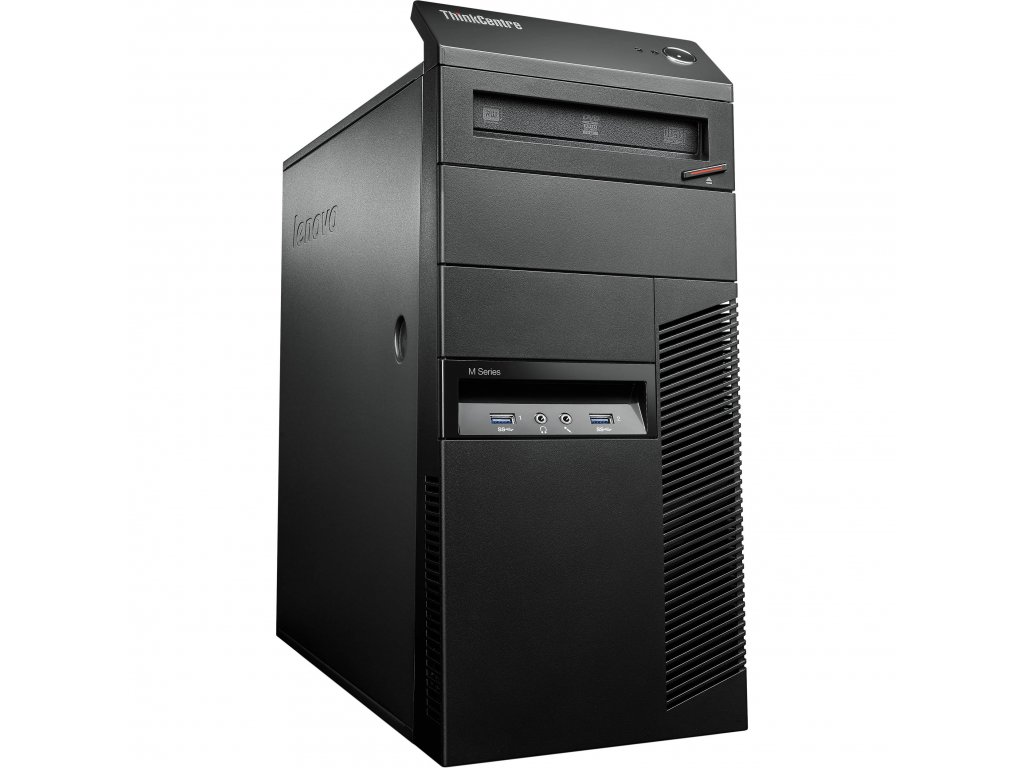 Lenovo ThinkCenter M91p Tower