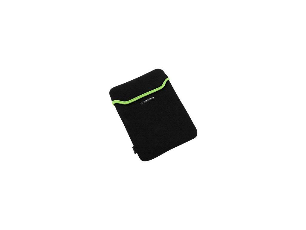 ESPERANZA ET171G 7, neoprén 3mm, černo zelená