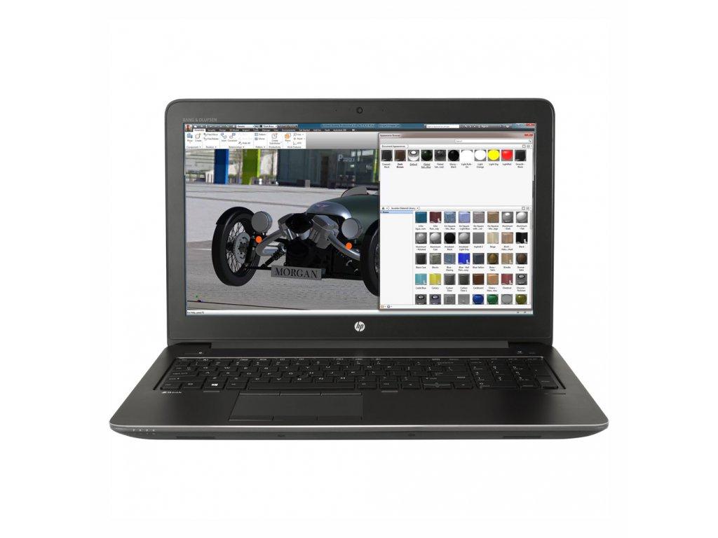 ZBook 15 G4 01