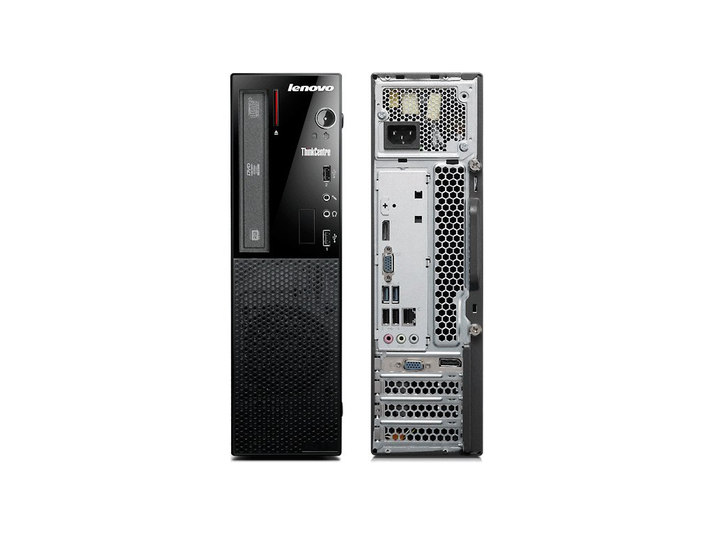 Lenovo ThinkCentre Edge E73 SFF