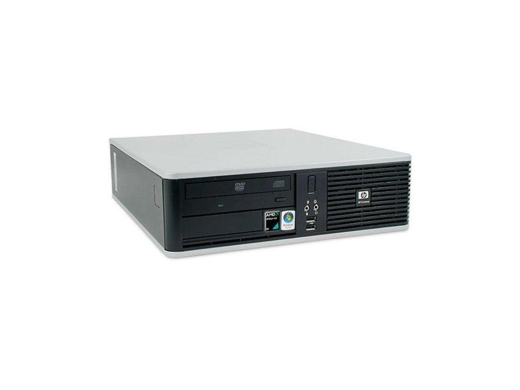 HP Compaq DC5850 SFF