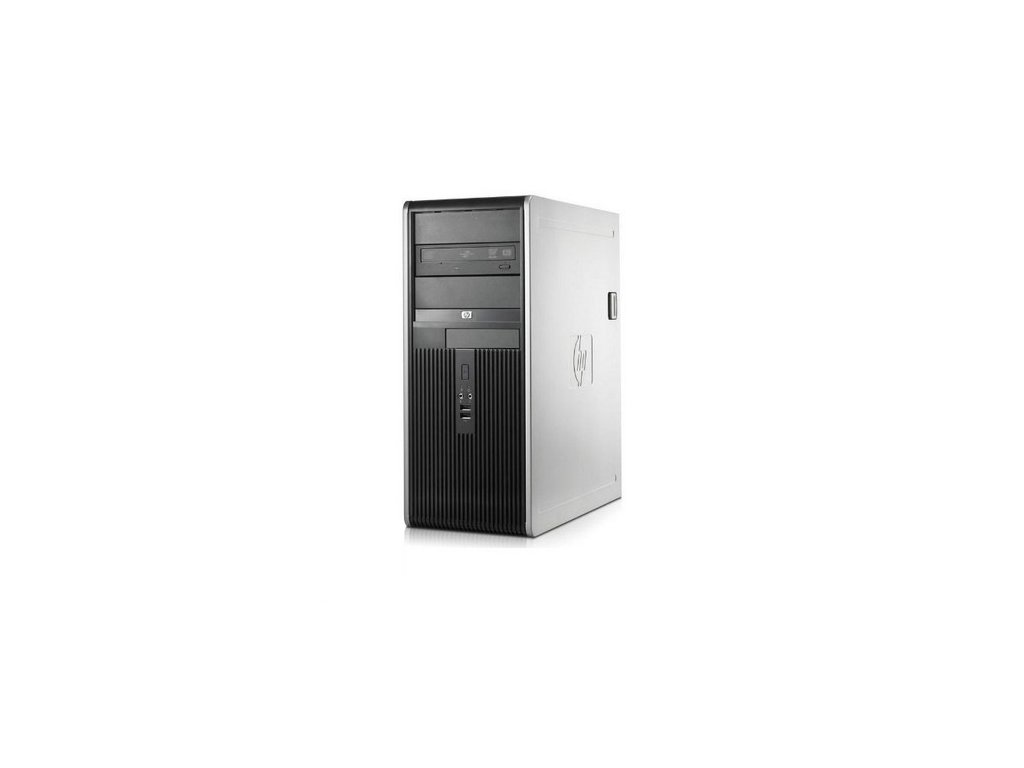 HP Compaq DC5800 Tower