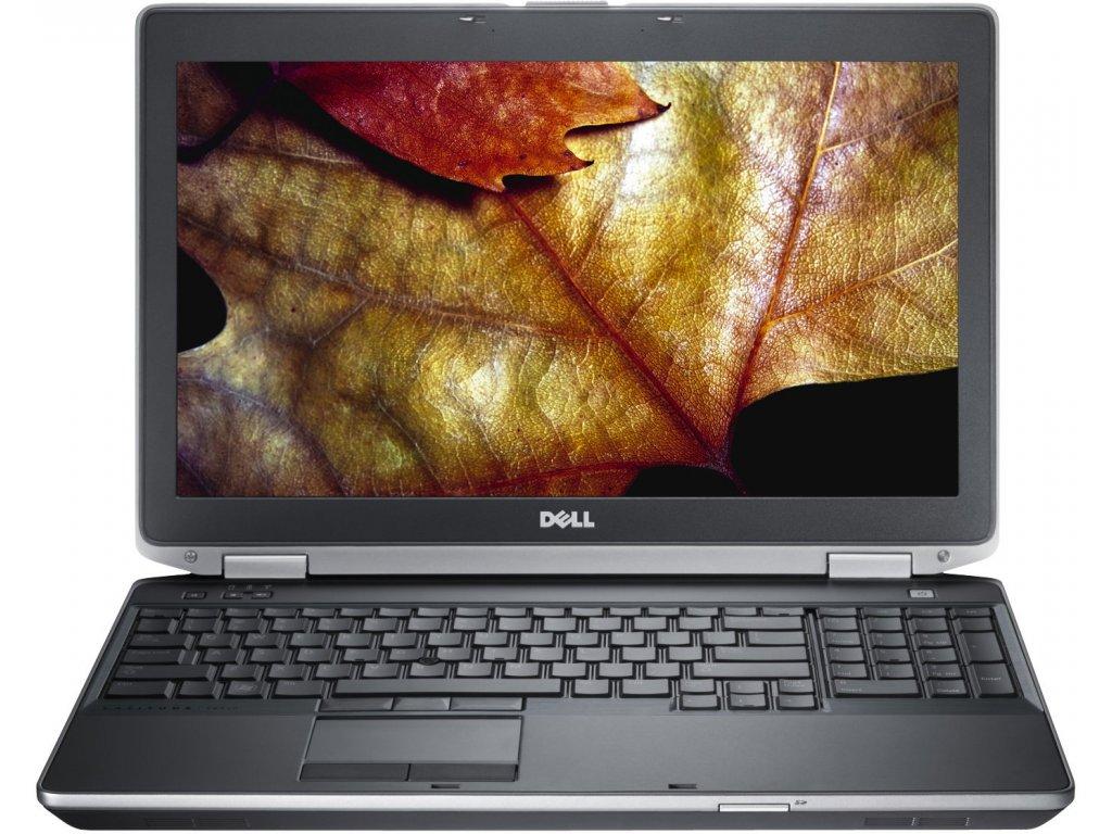 Dell E6530 ...1