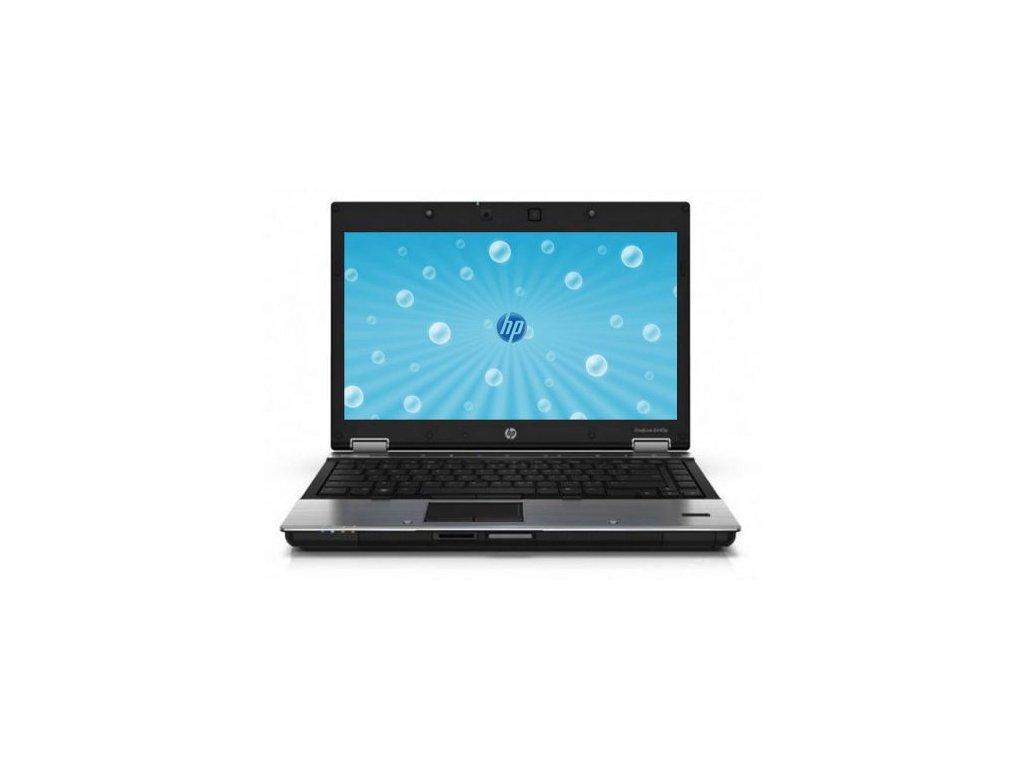 HP EliteBook 8440p  NOVÁ BATERIE!