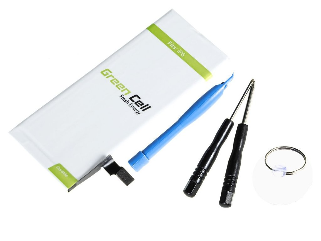 battery for iphone 6 apple 1810 mah 3 82v