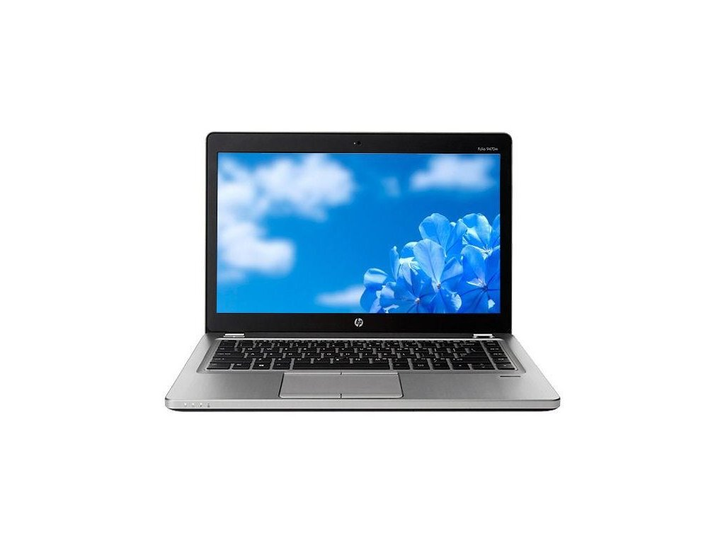 7797035 hp 9470m don23pa laptop 3rd generation intel core i5 3317u 4gb ram 500gb hdd windows 8 pro silver picture large