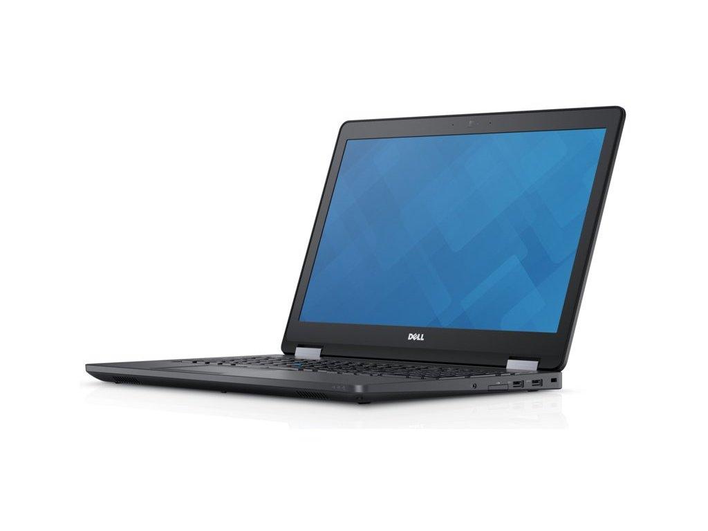 pol pl DELL E5570 Core i5 6300u 6 gen 2 4 GHz 4 GB 120 SSD 15 6 Win 10 Prof Update kamerka 5708 1