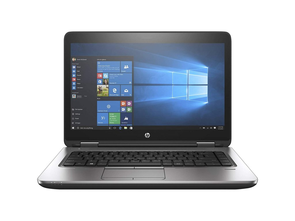 HPPROBOOK 640 G1 I5 4300M 2.6 GHZ DDR3 4GB 320GB 14.0W