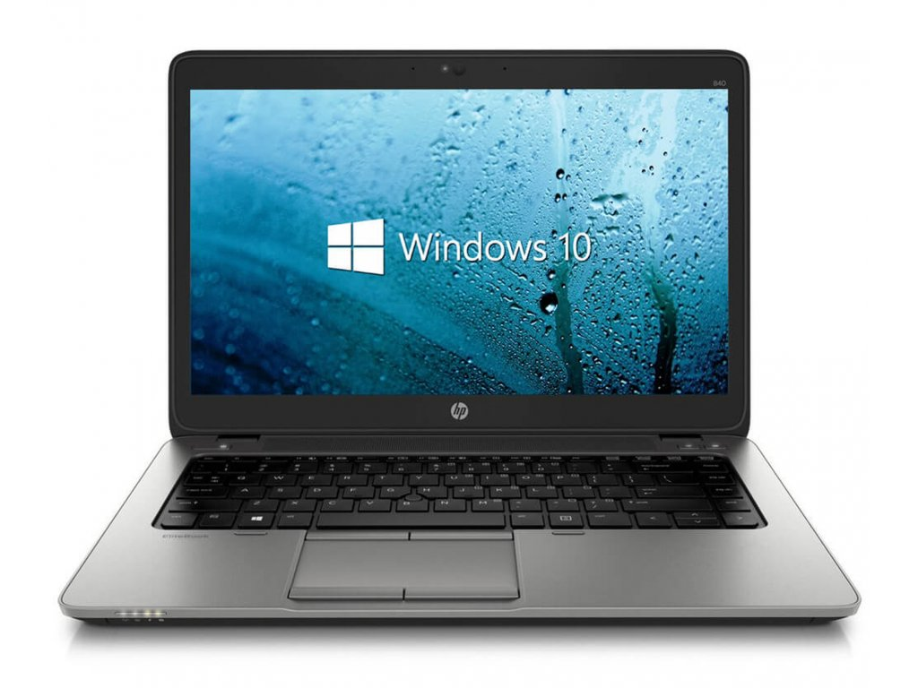 hp elitebook 840 g2 128gb ssd 14 tft w7 core i5 5300u 23 ghz 8 gb ram en