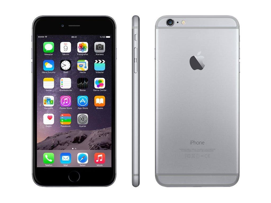69 iphone 6 spacegrey