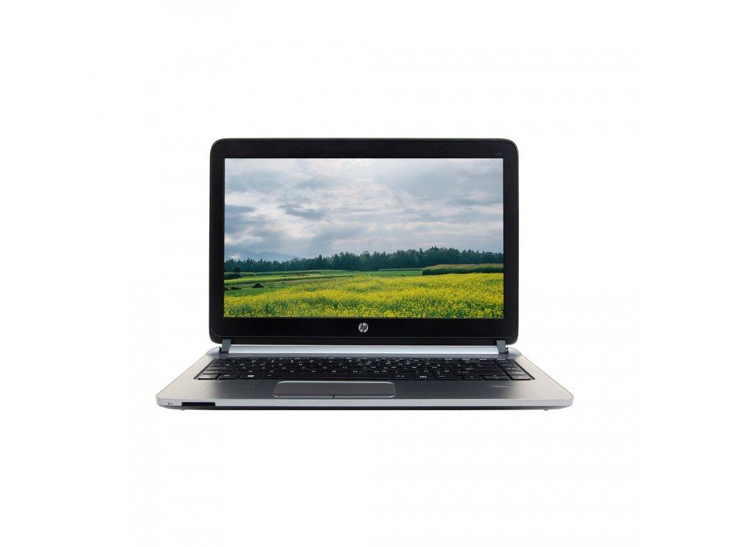 HP ProBook 430 G2 Core i5 4310U 2.0GHz 8GB RAM 128GB SSD Win 10 Pro Laptop (Refurbished B Grade)
