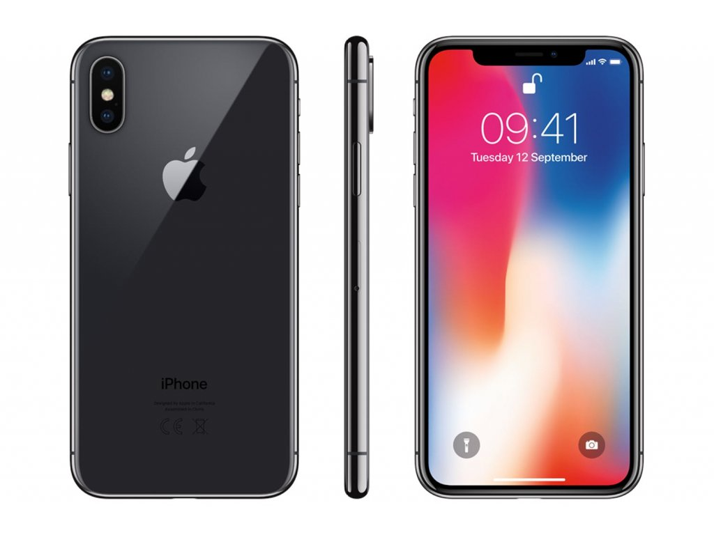 iPhoneX SpGry PureAngles GB EN SCREEN