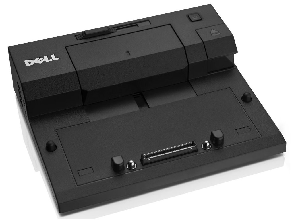 DELL dock station USB 2.0 type PR03X ...1
