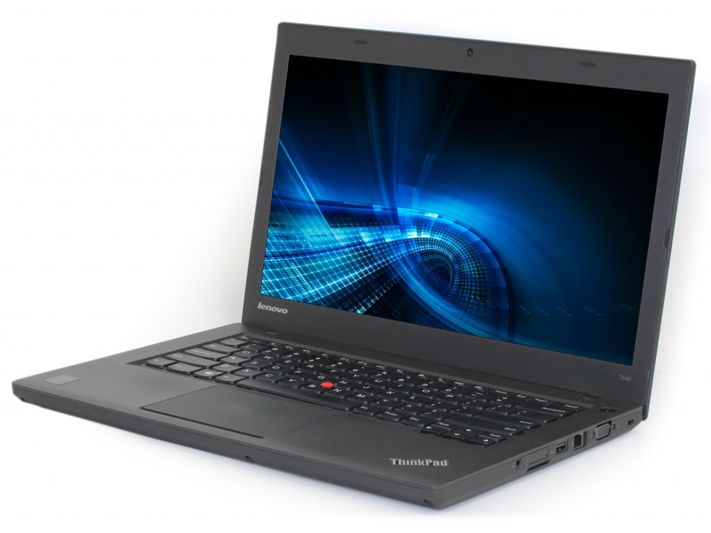 Lenovo ThinkPad T440  + 2. interní baterie!