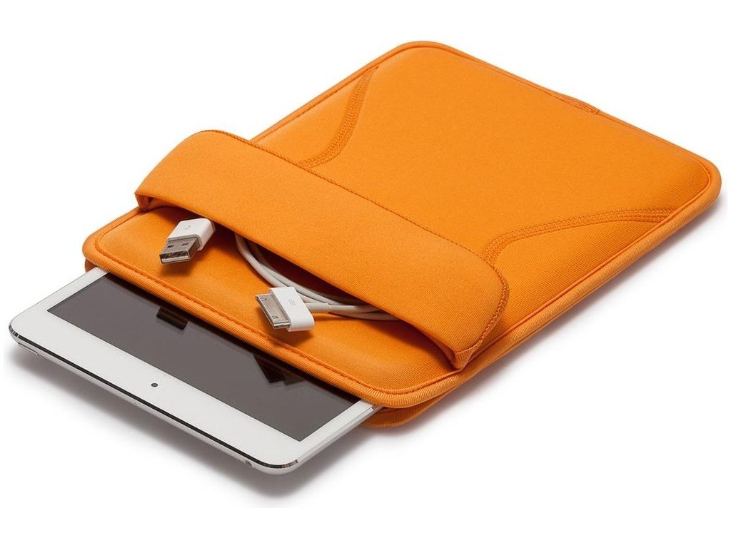 0059448 dicota tab case 7 orange