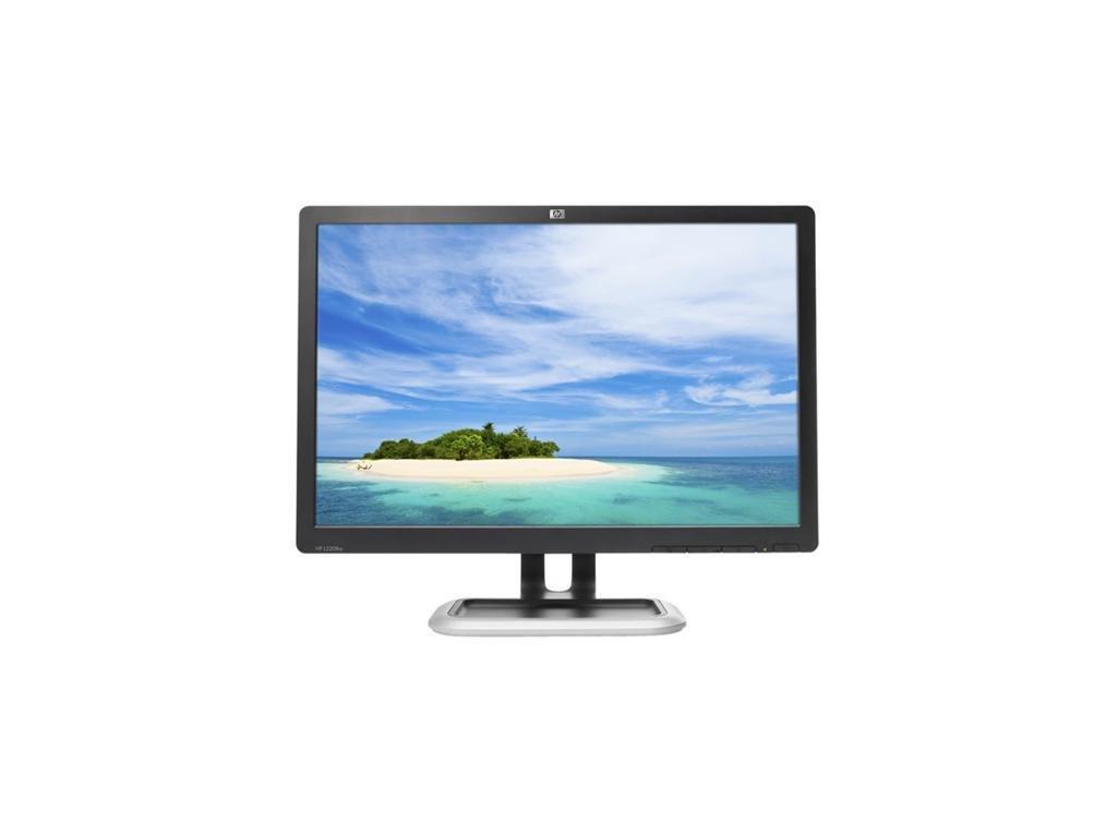 """HP monitor L2208W, 22"""" TFT"""