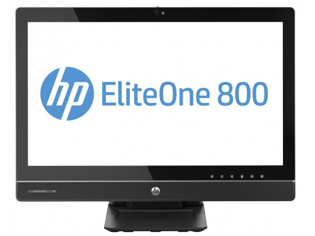 "HP Elite One 800 G1  23"" IPS DISPLEJ!"