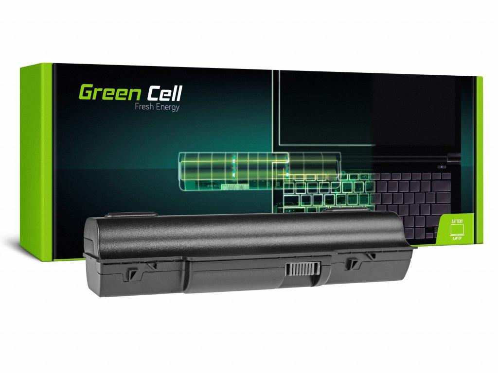 Baterie pro Acer Aspire 4710 4720 5735 5737Z 5738 / 11,1V 6600mAh