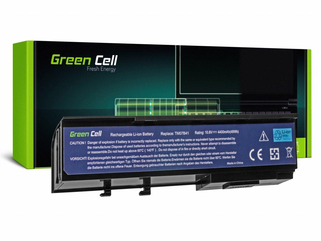 Baterie pro Acer TravelMate 2420 3300 4520 4720 / 11,1V 4400mAh